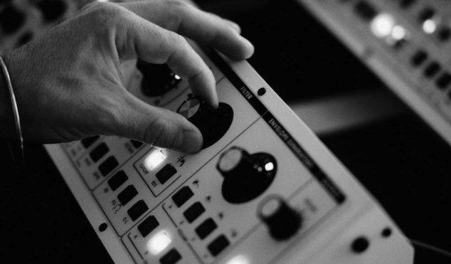 Download Moog-flavored tracks by Laurel Halo, Brenmar, and Gavin Russom