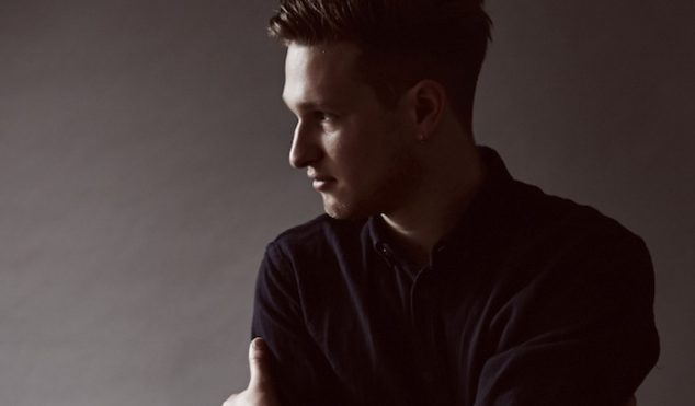 South London Ordnance announces new EP, label; shares offcut 'Modular Splash'