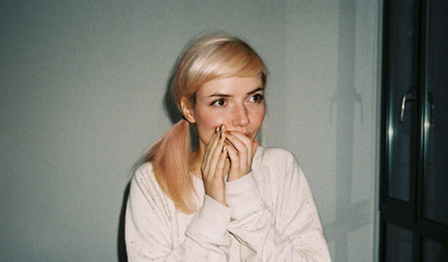 Hear LuckyMe's Eclair Fifi's debut In New DJs We Trust show, featuring unreleased Hudson Mohawke material