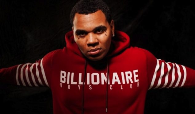 Kevin Gates one-ups Chief Keef with '100it Gang (Marijuana Time)'