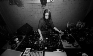 Werk Discs announce EP of noirish techno from newcomer Helena Hauff