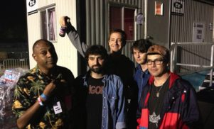 Bizarre collaboration alert: Animal Collective team up with Police Academy's Michael Winslow