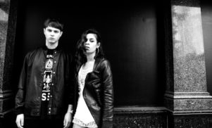 AlunaGeorge announce first North American tour