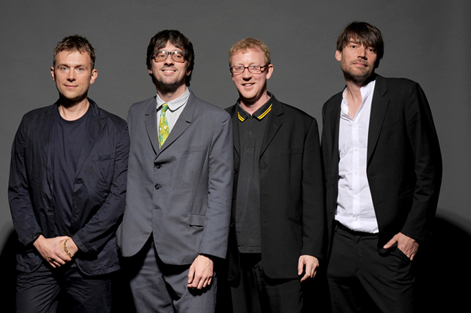 Jamie Hewlett confirms new Blur album on the way
