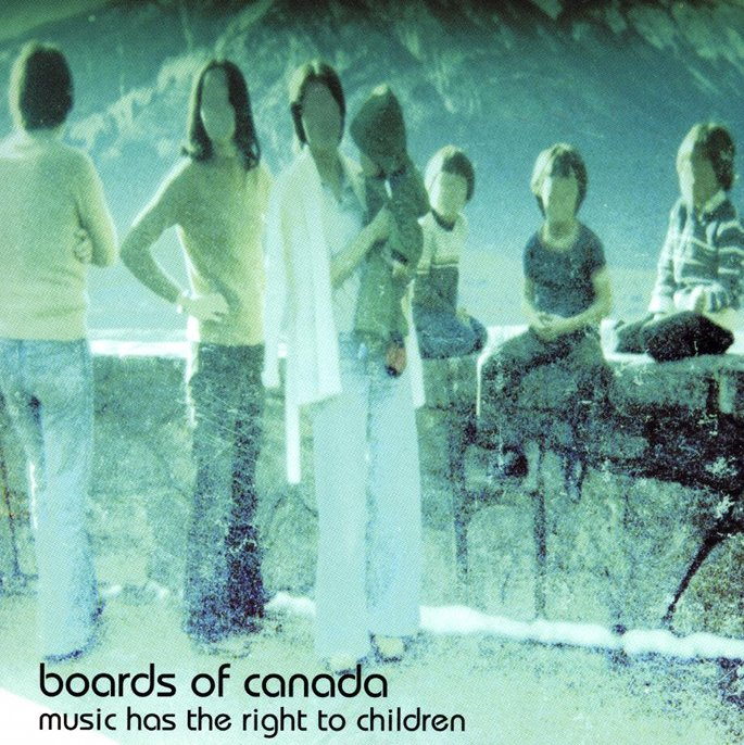 One Very Important Thought Boards Of Canadas Music Has The Right