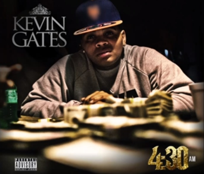 Kevin Gates slips out shifty nocturnal confessional '4:30AM' - FACT