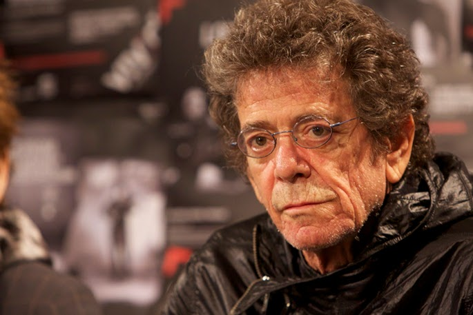 """""""He was dying"""": Lou Reed convalescing following liver transplant"""