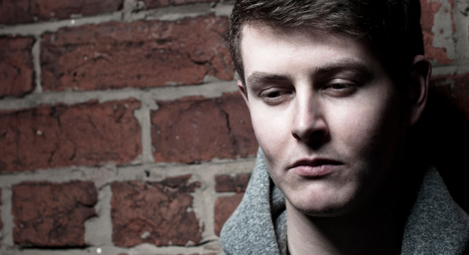 New talent: Compa keeps dubstep's flame alive in the era of EDM