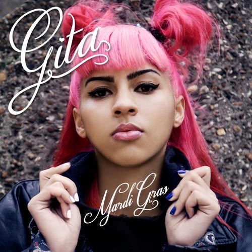 Download Darq E Freaker's banging instrumental for Gita's 'Mardi Gras'