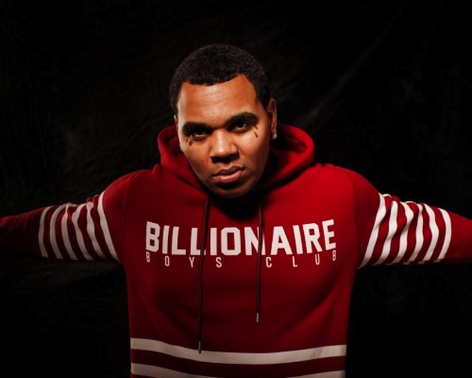 Kevin Gates one-ups Chief Keef with '100it Gang (Marijuana Time