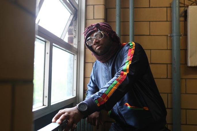 Mixtape Round-up: Mr. Muthafuckin' eXquire, DJ Mustard, Maria Minerva, DJ Slow, and more