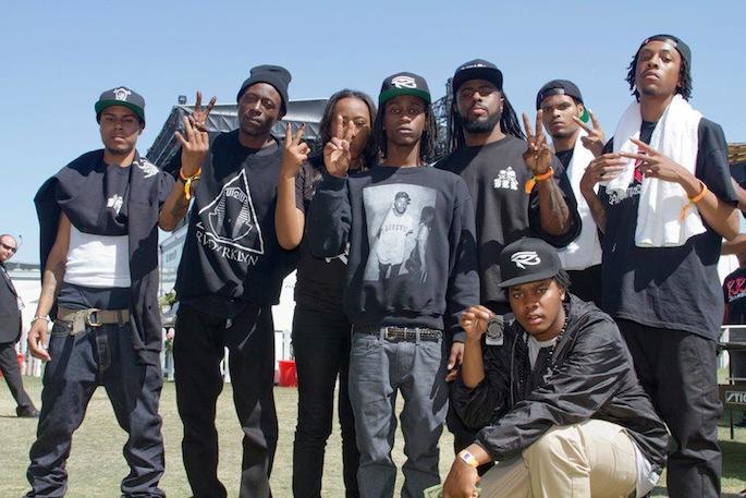 Klan ain't dead: SpaceGhostPurrp updates crew roster with mixtape