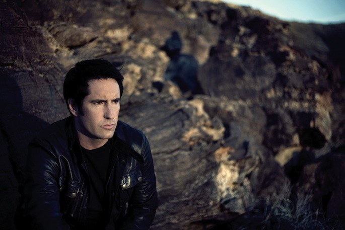 Another version of the truth: charting the career of Trent Reznor