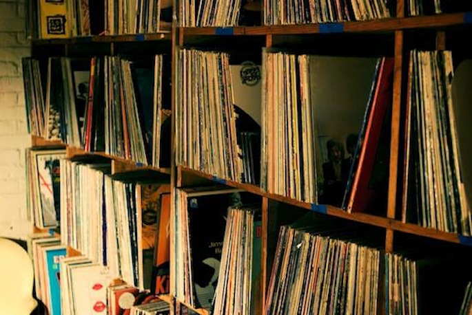 London S First All Vinyl Lending Library To Open Next