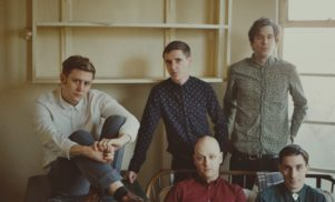 Performance piece: FACT meets Merseyside psych-pop crew Outfit