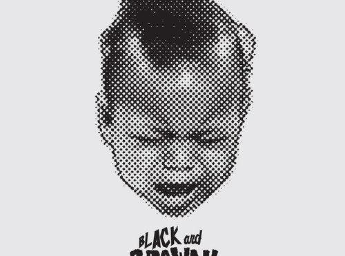 Black Milk releases the instrumentals from Black and Brown, his superb collaborative album with Danny Brown