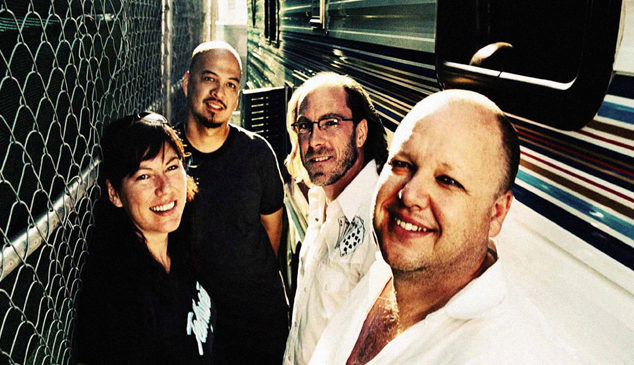 Pixies announce world tour, reveal Kim Deal replacement