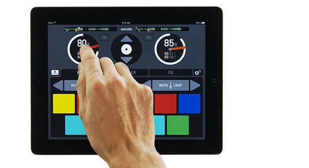 Laptop DJ program Serato releases first iPad app, Serato Remote