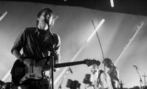 Atoms for Peace catalogue pulled from Spotify; read Nigel Godrich's interesting thoughts on the streaming service