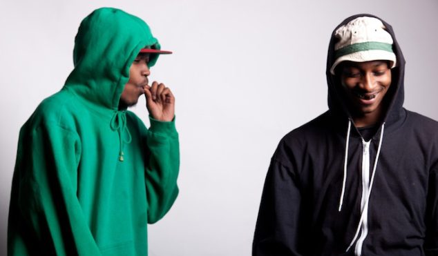 Mixtape Round-up: Main Attrakionz, DJ Mustard & TeeFLii, Metro Zu, Yung Lean, and more