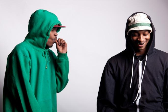 Mixtape Round-up: Main Attrakionz, DJ Mustard & TeeFLii, Metro Zu, Yung Lean, and more
