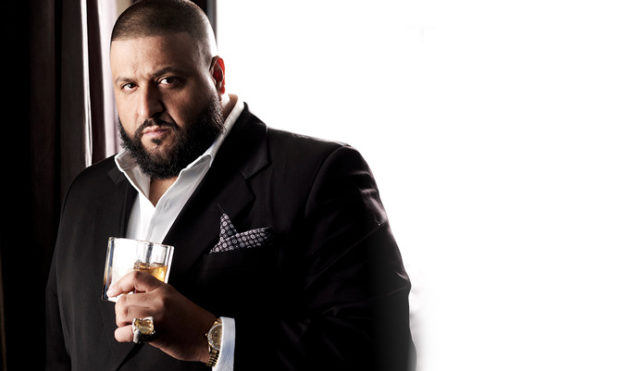 DJ Khaled's weird marriage proposal to Nicki Minaj was a publicity stunt all along; stream the pair's new single 'I Wanna Be With You'