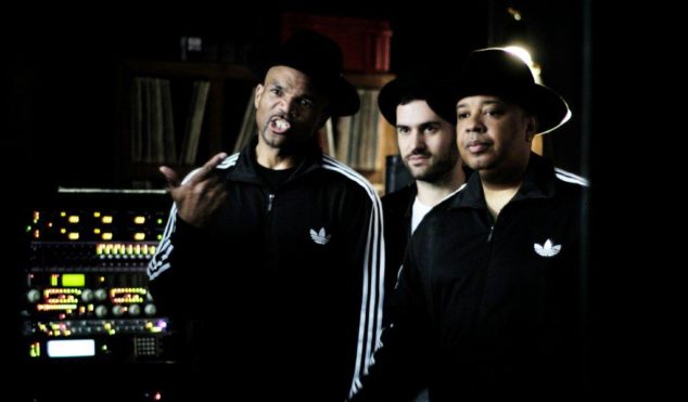 Run DMC and A-Trak collaborate on fan-controlled music video for new Adidas campaign