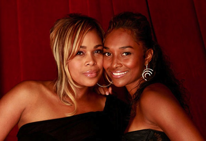 TLC preps greatest hits album, writing songs with Lady Gaga, Ne-Yo