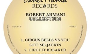 Relaunched Dance Mania announces releases by Robert Armani, Paul Johnson, DJ Funk, and Waxmaster