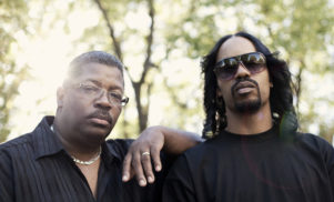Dam-Funk and funk legend Steve Arrington detail long-awaited collaborative album
