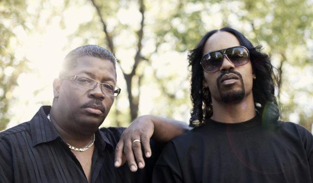 Dam-Funk and funk legend Steve Arrington detail long-awaited collaborative album