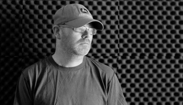 Mark Fell announces EP for Liberation Technologies; download a remix by Boredoms' Eye