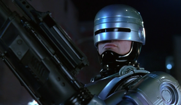 Pinch and Bass Clef to perform live soundtrack to Robocop