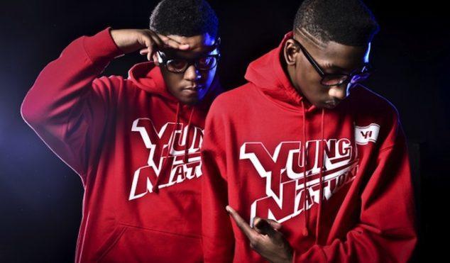 Suicideyear, Murlo, Slick Shoota and more remix Yung Nation's 'Shawty Wassup'