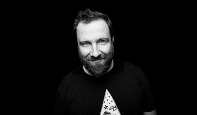 Claude VonStroke to return with third album, Urban Animal