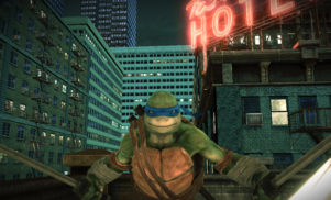 Just Blaze talks about his role in new Teenage Mutant Ninja Turtles videogame