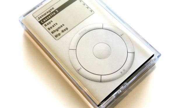 Jonwayne completes cassette trilogy with The Marion Morrison Mixtape