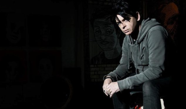 Gary Numan announces first album of new material in seven years; will tour with Nine Inch Nails
