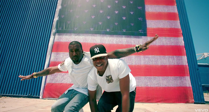 Has <em>Watch The Throne 2</em> just been confirmed?