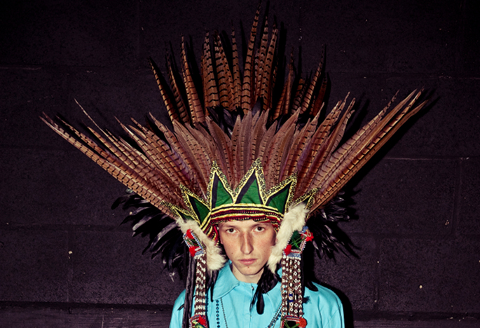 Totally Enormous Extinct Dinosaurs remixes Disclosure's 'F For You'