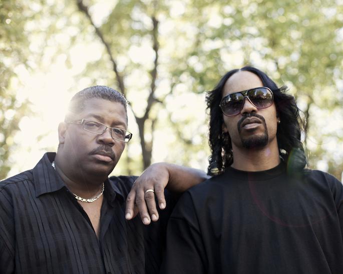 Dam-Funk and funk legend Steve Arrington detail long-awaited album