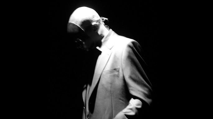 Drexciya and Dopplereffekt's Gerald Donald teams up with DJ Stingray on new NRSB-11 album, <i>Commodified</i>