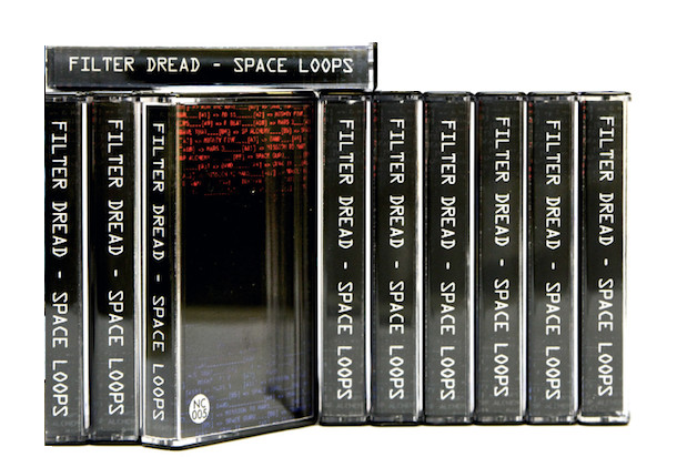Up-and-coming grime producer Filter Dread drops 22-track <i>Space Loops</i> cassette