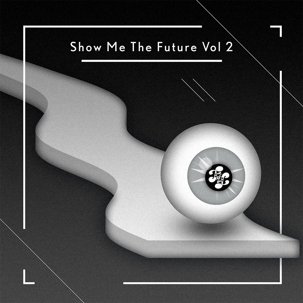 Friends of Friends readies second <em>Show Me The Future</em> compilation; listen to a track now