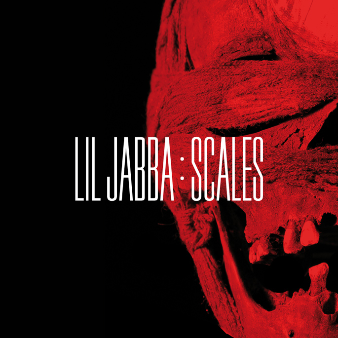 Stream footwork cave-dweller Lil Jabba's debut album <i>Scales</i> in full