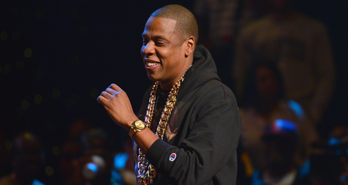 Jay-Z's Magna Carta Holy Grail breaks Spotify records - FACT