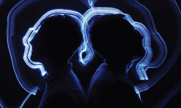 Premiere: Stream Bibio's gorgeous remix of Letherette's 'After Dawn'