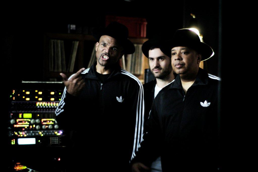 Run DMC and A-Trak collaborate on fan-controlled music video for new Adidas campaign Unite All Originals