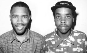 Earl Sweatshirt and Frank Ocean dredge up Chris Brown beef on 'Sunday'