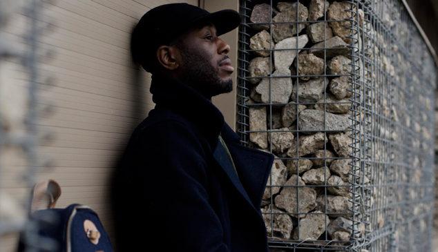 Premiere: Hear T. Williams' huge, garage-laced 'Mobb'